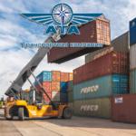 Контейнерные перевозки в Охотск с компанией «АТА».