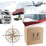 Транспортная компания Artway предлагает услуги международных грузоперевозок.