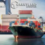 Контейнерные перевозки грузов от 1 м³