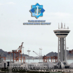 Морской торговый порт Туркменбаши
