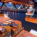 Мы можем сделать импорт и экспорт товара, в любую страну мира, имеющей выход к океану.