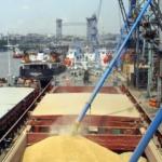 Требуется сухогруз для доставки 1500-2000 тонн фуражной пшеницы из Астрахани в порт Энзели (Иран)