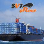 СВТ Груп специализируется в области морских перевозок грузов. Мы предлагаем качественные и надежные морские перевозки грузов.