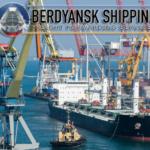 """ООО \""""Бердянск Шиппинг\"""" предоставляет услуги по агентированию морских судов."""