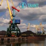 Организация контейнерных перевозок всех видов грузов из/в любой точки мира в Украину и страны СНГ через украинские порты: Черноморск и Одесса.