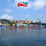Собственный морской линейный сервис по доставке на Курильские острова и остров Сахалин.