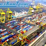 Транспортно-экспедиторская компания «Союзхимтранс-Авто» осуществляет полное портовое экспедирование грузов во всех портах и терминалах Санкт-Петербурга, Усть-Луги и Кронштадта.
