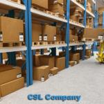 """Транспортно - экспедиторская компания ТОО \""""CSL Company\"""" предлагает комплексный пакет логистических услуг."""