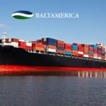 Компания «БАЛТАМЕРИКА» обеспечивает весь спектр транспортных услуг и высокий уровень сервиса для своих клиентов.