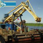 Перевозка тяжеловесных и крупногабаритных грузов, погрузо-разгрузочные работы