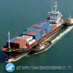Перевозки контейнеров из Китая во все страны СНГ.