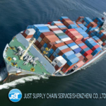 Море+авто перевозки грузов из Шанхай Шзньчжень в Афганистан