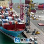 Контейнерные морские перевозки, Внутрипортовое экспедирование, обслуживание всех экспортно-импортных грузов, проходящих через порты Санкт-Петербурга и Ленинградской области, Организация страхования и сюрвейерского контроля