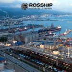 Экспедирование в порту Новороссийск, С нами работают все самые крупные экспортёры России с мировым именем.