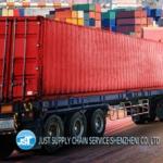 Перевозка контейнера из Гуанчжоу в Ашхабад, Мары, Туркменбашы, Балканабат