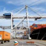 Морские перевозки сборных грузов по направлениям: Сахалин, Камчатка, Магадан