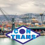 """Компания ООО \""""Контейнер-Транзит\"""" берет на себя все обязательства по внутрипортовому экспедированию Вашего груза."""