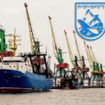 Хранение мороженной рыбопродукции, хранение рыбной муки и прочих грузов на крытых складах.