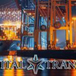 Vitaltrans осуществляет международные морские перевозки из стран Юго-Восточной Азии и Америки в Россию.