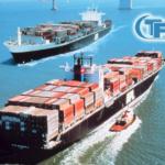 Поиск и фрахтованием судов для перевозки генеральных грузов из портов Японии, Китайской Народной Республики, Республики Корея.