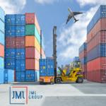 Грузоперевозки морем JML Group - Логистическая компания в Литве.