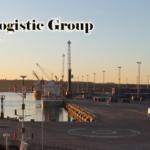 Перевалка и экспедирование грузов в порту Усть-Луга.