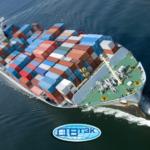 Морские международные перевозки рефрижераторных контейнеров Дальнего Востока.
