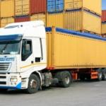 Прошу сообщить о возможности перевозки контейнерами партии 100-500 тонн.