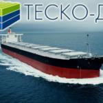 Компания «ТЕСКО-ДВ» поможет сориентировать клиента в правильности выбора того или иного судоходного пути.