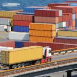 Контейнерные перевозки грузов из Стамбула в Санкт-Петербург.