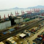 Запрос на экспорт фенола в Китай через порт Владивосток.