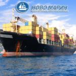 Мы предлагаем услугу международных морских грузоперевозок по низким тарифам, Международное сообщение осуществляется через портовые терминалы Новороссийска.