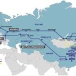 Морские перевозки из Китая. New promotion for China-Europe Express in 2019