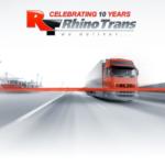 Организация перевалки грузов, обеспечение надежного контроля над их движением в портах и на железнодорожных станциях.
