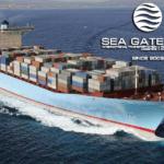 Оператор экспортно-импортных бизнес процессов. Экспедирование грузов в портах назначения.