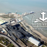 ООО ВЕРП Южный Морской Торговый Терминал порт Кавказ