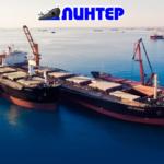 Комплексное обслуживание зерновых грузов - погрузка на морское судно, накопление.