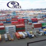 Транспортно-экспедиторское обслуживание экспортных, импортных и транзитных грузов, в прямом и смешанном сообщении