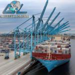 «Гарант Глобал Лоджистик» обеспечивает слаженную работу всех звеньев транспортно-экспедиторской цепочки в портах.