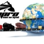 Перевозки коммерческих грузов по всей территории России