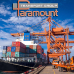 Морские контейнерные перевозки грузов, прибывших в порт Санкт-Петербурга из стран Азии, Европы, Америки.
