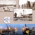 Перевалка грузов круглогодично 24 часа в сутки, порт Калининград.
