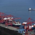 Нас интересует расчет доставки (LIFO) от ст.Автово до порта Нинбо.