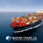 Международные контейнерные перевозки грузов, экспедирование.