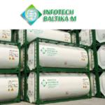 АО «Инфотек-Балтика М» ведущий Российский оператор танк-контейнеров, перевозим наливные грузы и газы.