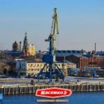Перевозки в Иран и в обратном направлении через морские порты Астрахани.