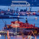 Компания Автолайнер оказывает полный спектр услуг по организации морских грузовых перевозок из Мурманска.