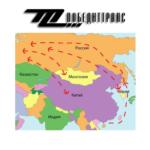 Экспедирование грузов на экспорт из портов Владивостока  в собственных контейнерах в порты ЮВА.