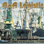 Компания A&A LOGISTIC - это 20-ти летний опыт работы в логистике, оптимальное и своевременное выполнение поставленных клиентом задач.