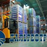 Перевозка рефрижераторных контейнеров из Владивостока до Москвы и в обратном направлении. БЫСТРО. НАДЕЖНО. УДОБНО.